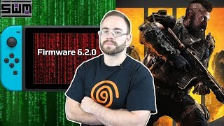 New Nintendo Switch Firmware Frustrates Hackers And What Game Topped October NPD?   News Wave