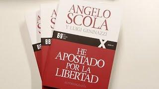 Presentación de la autobiografía de Angelo Scola (1:02:40)