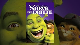 Shrek - Der Dritte