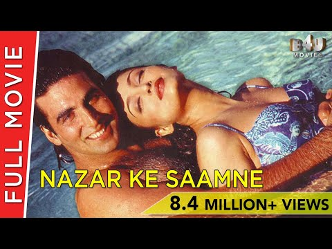 nazar ke samne hindi full movie akshay kumar farheen