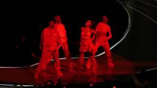 Ariana Grande  - The Light Is Coming (Live in Philadelphia Sweetener World Tour 2019)