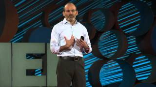 Judson Brewer - A_Simple_Way_to_Break a Bad Habit?