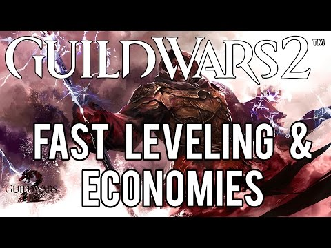 Fast Leveling Guild Wars  Crafting
