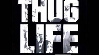 Tupac - Shit Don't Stop
