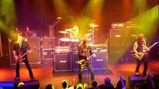 Stryper - More Than A Man (live in Zoetermeer, the Netherlands, 2011-06-23)