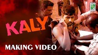 Kaly Movie I Chunk Chakkare Video Song | Shebin Benson | Shalu Rehim | Najeem Koya | Rahul Raj
