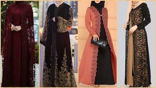 80+ Abaya Designs 2019/Abayas Designs Collections|Dubai Collection|Arabic Hijab Burka Fashion