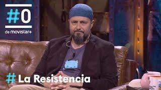 LA RESISTENCIA - Para Gente Que Cree Que Su Vida Es Una Sitcom | #LaResistencia 15.05.2019