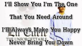 Lil Cuete   You Know You're Special (Ft. Troy Cash) (With Lyrics On Screen)