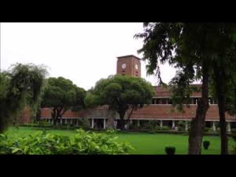 Shri Ram College of Commerce video cover1