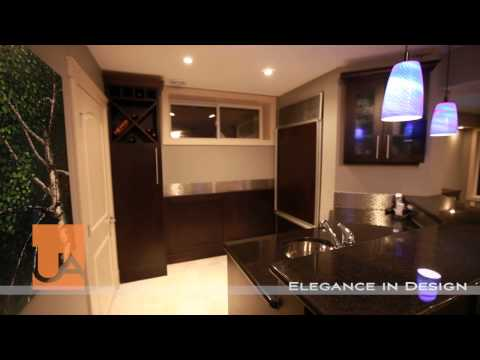 Urban Abode - Anderson Project - Calgary Home Renovations