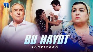 Zardiyana - Bu hayot (Official Music Video)