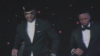 Fally Ipupa   Humanisme (Clip Officiel)