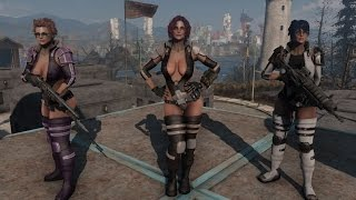 take the fort at fallout nexus mods and community