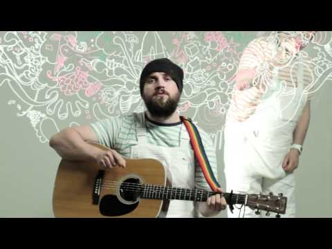The Pictish Trail - Michael Rocket
