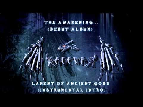 Ragewar - Lament Of The Ancient Gods