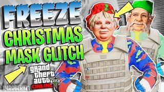 All Christmas Masks Gta Online.How To Get Christmas Masks In Gta 5 Online Free Video