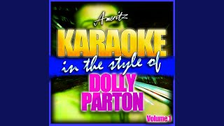 Dagger Through the Heart (In the Style of Dolly Parton) (Karaoke Version)