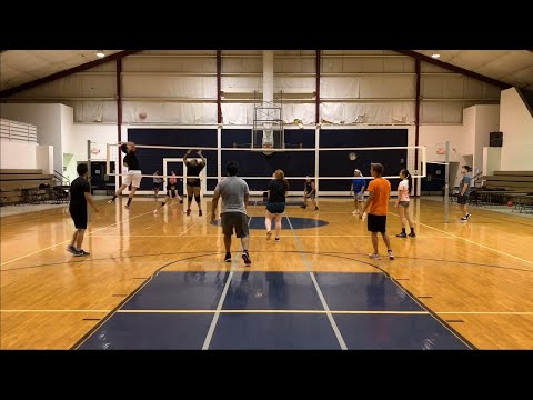 Download 2019 Volleyball Training Video 3GP Mp4 FLV HD Mp3 Download