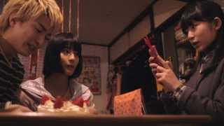 大森靖子「君と映画」