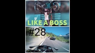 LIKE A BOSS BEST CUBE #28, ПРИКОЛЫ, ФЕЙЛЫ, КАРМА, РЖАЧ