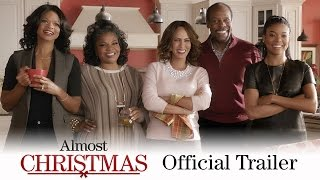 Almost Christmas  Official Trailer HD