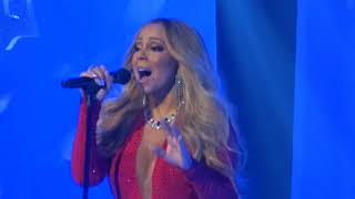 Mariah Carey - We Belong Together Live - Las Vegas 12-17-17