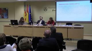 10. La mediación familiar. M. Elena Cobas