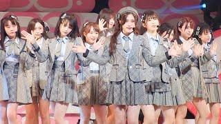 NO WAY MAN 僕らのユリイカ 君のことが好きやけん AKB48 Team8 福岡県公演 第2部