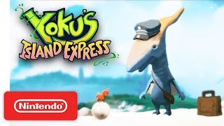 Picture of a game: Yokus Island Express