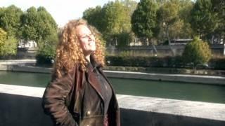 ORLIKA & GEORGES MOUSTAKI  אורליקה & ז'ורז' מוסטקי:  IL EST TROP TARD Hebrew Duet