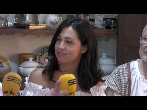 DIEZ TV | De pueblo en Feria 2019: Valdepeñas de Jaén (16-8-19)
