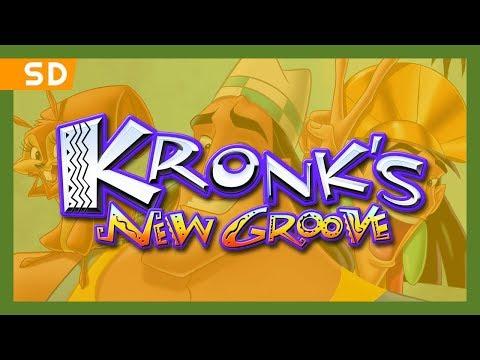 Kronk's New Groove Movie Trailer