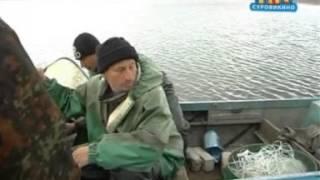Правила рыболовства для азово черноморского рыбохозяйственного бассейна