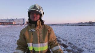Газ | Агрессивная среда с Александрой Говорченко