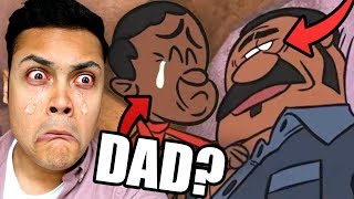 REACTING TO SADDEST ANIMATIONS IVE EVER WATCHED (I CRIED)