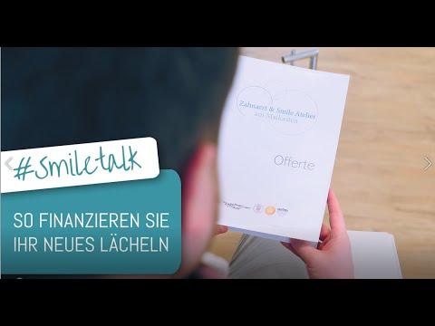 Vorschaubild Video: Finanzierung