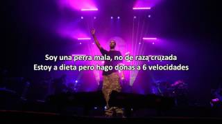 Drake - Up All Night Ft Nicki Minaj (Subtitulado Español)
