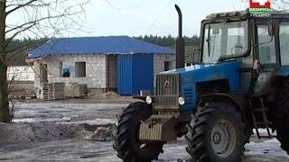 Новость от 05.12.2016. Ремонт сельхозтехники