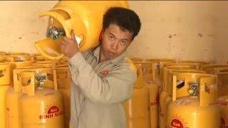 Tin tức 24h: Rà soát và xây dựng Dự thảo sửa đổi về kinh doanh khí