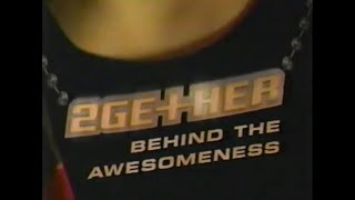2gether: Behind the Awesomeness