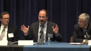 Click to play: Panel I: Capitalism and Inequality