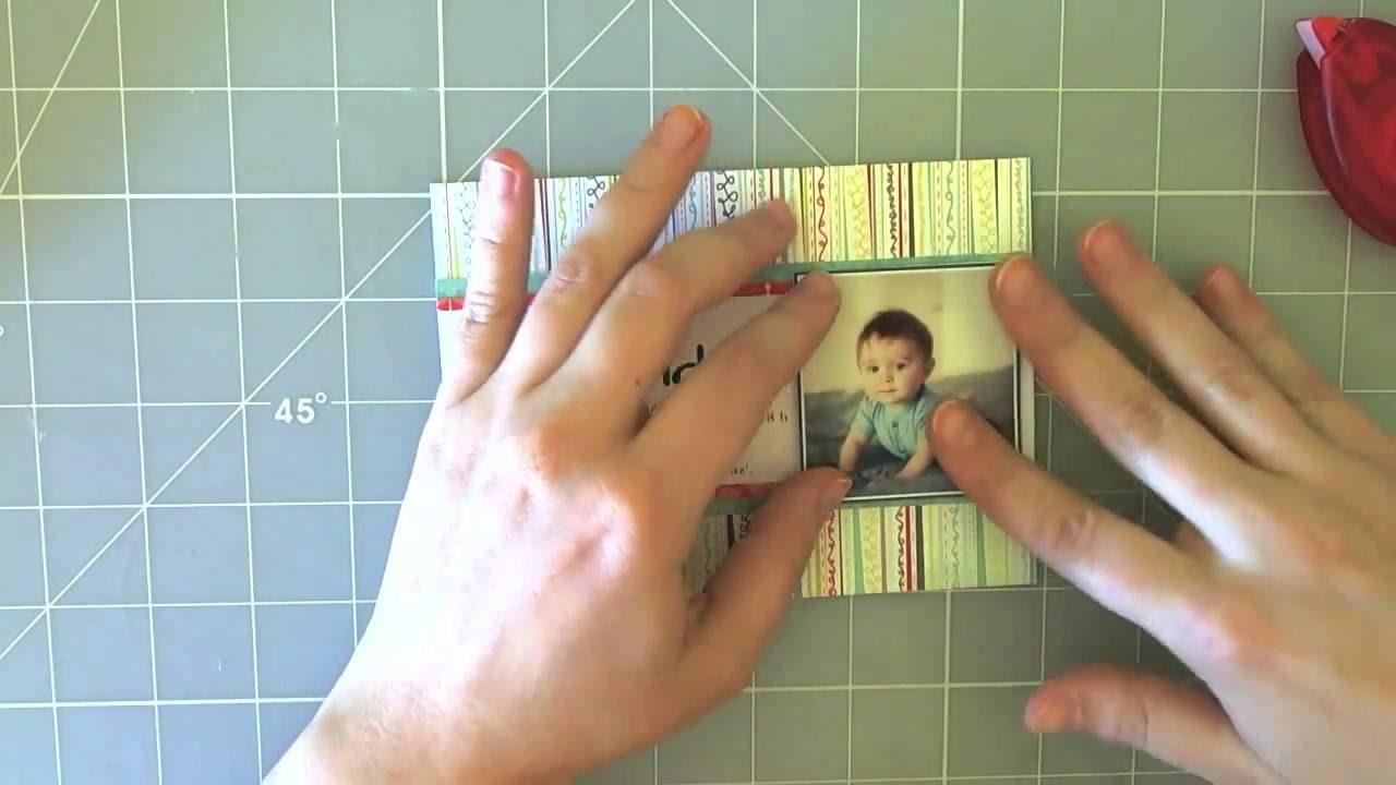 Baptism boy invitation - Invitacion bautizo niño