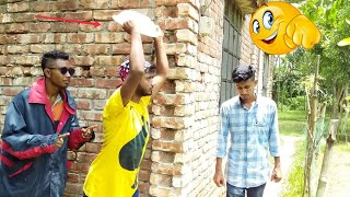 Letest Funny Comedy Video, You Have To Laugh | Episode 37 ||Famous Emon ||
