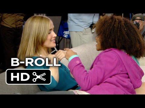 Annie B-Roll 1