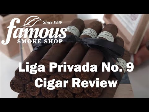 Liga Privada No. 9 video