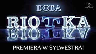Doda - RIOTKA (official trailer)