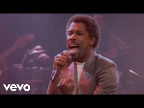 When the Going Gets Tough, the Tough Get Going (1985) (Song) by Billy Ocean