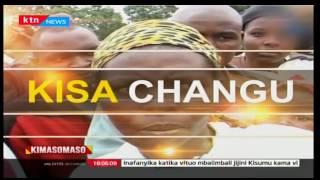Kimasomaso: Uongozi na Ulemavu