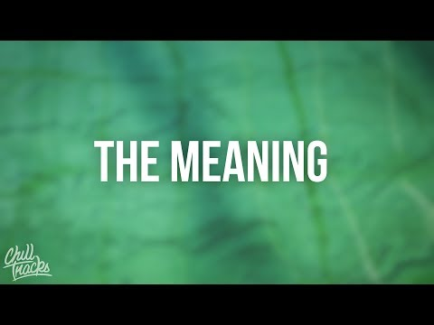 FKi 1st x Post Malone – The Meaning